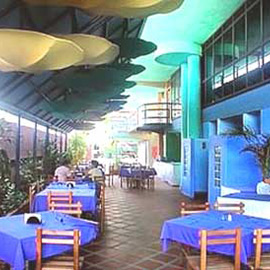 Hotel Howard Johnson Tinajeros Resort