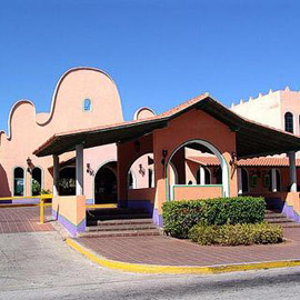 Hotel Margarita Village