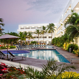 Hotel LD Palm Beach Club